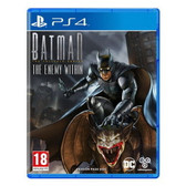 Batman The Enemy Within The Telltale Series Playstastion 4 PS4
