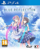 Blue Reflection Playstation 4 PS4