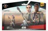 Disney Infinity 3.0 Star Wars The Force Awakens Playset Pack Multi Platform