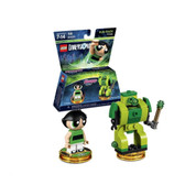 LEGO Dimensions 71343 Powerpuff Girls Fun Pack All Formats