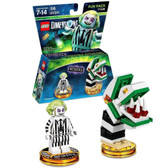 LEGO Dimensions 71349 Beetlejuice  Fun Pack All Formats