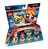 Lego Dimensions 71346 Powerpuff Girls Team Pack All Formats