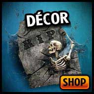 Best 2015 Halloween decorations & haunted house decor