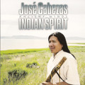 Indian Spirit CD cover
