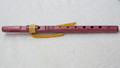 G Miniature Purple Heart Flute