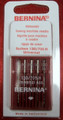 Bernina Universal Normal Point Needles Assorted Size 70 - 100