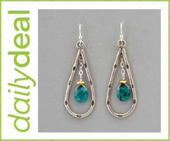 stamped-teardrop-and-turquoise-earrings.jpg