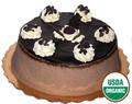 ORGANIC ST ROGER CAKE