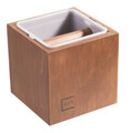 Concept Art Wood Knock Bin