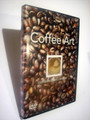 Coffee Art DVD