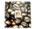 Coffee Art Book