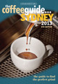 The Coffee Guide Sydney 2013