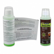 Clean Machine Solution 250ml - Descaler