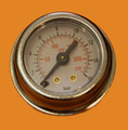 Isomac Tea Pump Gauge