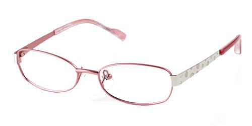 C1 Pink (Polka dots)