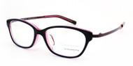 C3 Black / Hot Pink