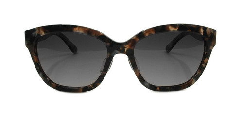 C1 Brown Jasper w/ Brown Gradient Polarized Lenses