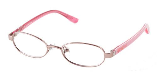 C1 Satin Rose/Baby Pink (Owls)