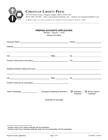 Prepaid Accounts Application