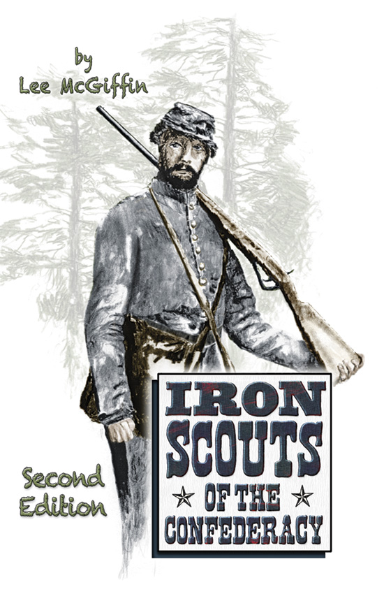 Iron Scouts