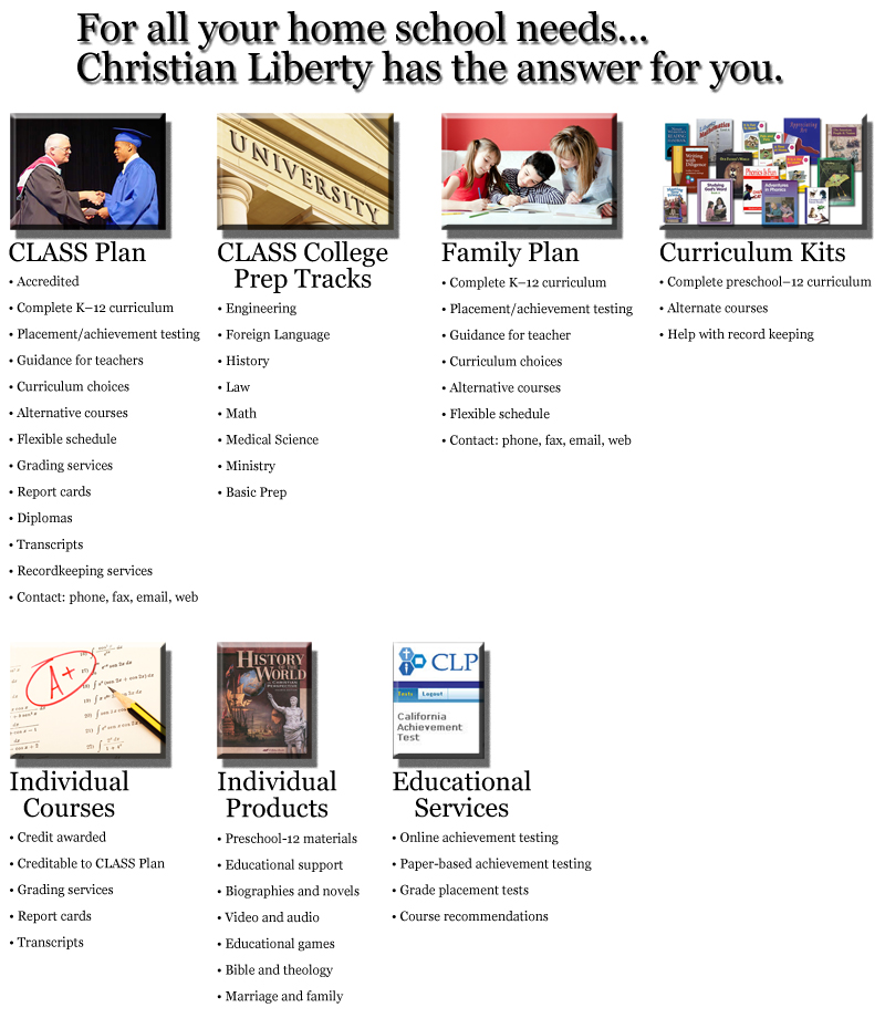 christian liberty essay