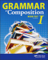Grammar and Composition I, 5th edition