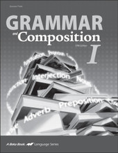 Grammar and Composition I, 5th edition - Quizzes/Tests