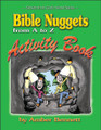 Bible Nuggets from A to Z Activity Book