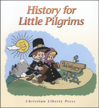 History for Little Pilgrims