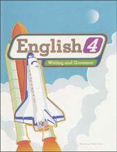 English 4: Writing and Grammar, 2nd edition