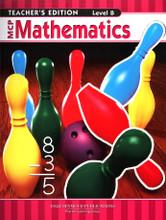 MCP Mathematics: Level B - Teacher's Edition