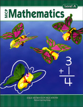 MCP Mathematics: Level A, 2005 edition