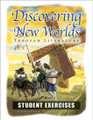 Discovering New Worlds Through Literature - Student Exercises Workbook