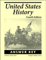 United States History, 4th edition - Answer Key