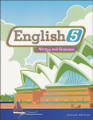 English 5: Writing and Grammar, 2nd ed.