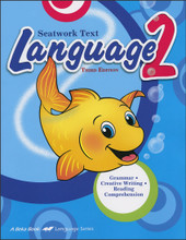 Language 2, 3rd edition