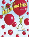 Liberty Mathematics: Level B - Student Book