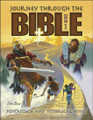 Journey Through the Bible Book 1: Pentateuch and Historical Books