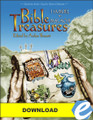 Bible Treasures: 1 Samuel to Malachi