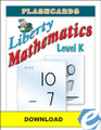 Liberty Mathematics: Level K Flashcards - PDF Download