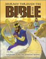 Journey Through the Bible Book 2: Wisdom and Prophetic Books