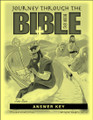 Journey Through the Bible: Book 2 - Wisdom and Prophetic Books - Answer Key