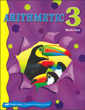 Arithmetic 3, 5th edition