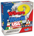 Where in the World? USA Edition