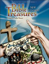 Bible Treasures: New Testament