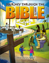 Journey Through the Bible Book 3: New Testament