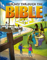 Journey Through the Bible: Book 3 - New Testament