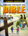 Journey Through the Bible: New Testament Student Exercises Workbook