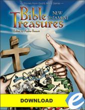 Bible Treasures: New Testament - PDF Download