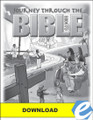Journey Through the Bible: Book 3 - New Testament - Test Packet - PDF Download